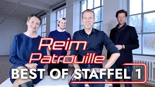 Wieder Lockdown! Reim Patrouille Highlights