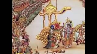 Mahabharata old India  ( short story ) in hindi