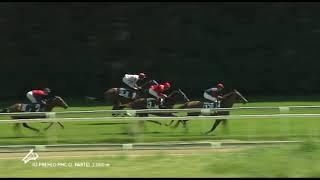 Vidéo de la course PMU PREMIO PMC (SEGUNDA PARTE)