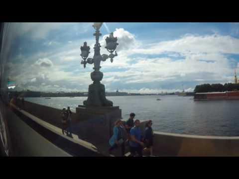 Санкт Петербург. Обзорная