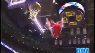 pistons hooper the flight crew dunk highlights 2008 09