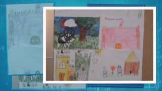 """Конкурс рисунков """"Краски детства"""""""