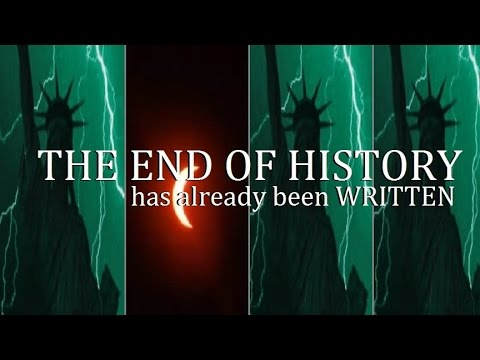 THE END OF HISTORY HAS ALREADY BEEN WRITTEN - JANUARY 2016