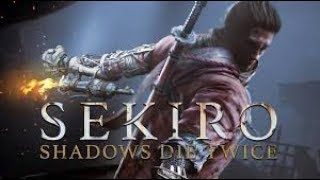 ???????????? CZY TEN DEMON JEST DO POKONANIA?! - LIVE SEKIRO: SHADOWS DIE TWICE ???????????? - Na żywo