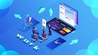 Eine Seite Website | Wie Erstelle WordPress-Webseite Eine Seite Mit Elementor Page-Builder-2019