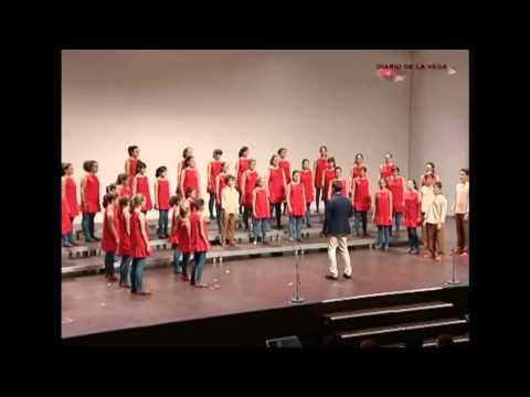 Bohemian Rhapsody Queen Coro Juvenil del Conservatorio de Tomelloso