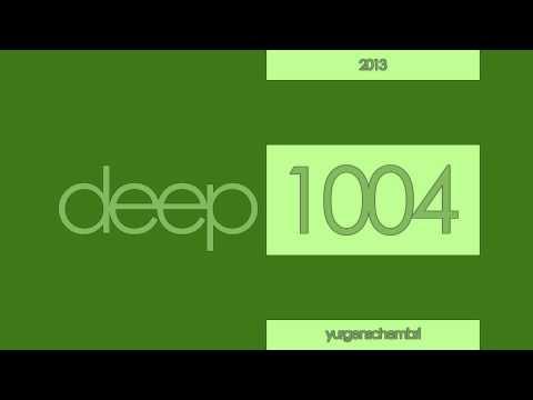 deep1004 - Deep House Set 04 - yurgenschembri