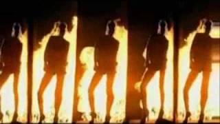 Hilary Duff - Burned (Music Video)