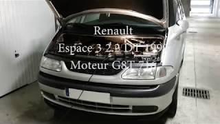 Renault Espace 3 2.2 DT G8T 716 sans boîte à air