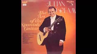 Julian Bream - En los Trigales (11 of 17)