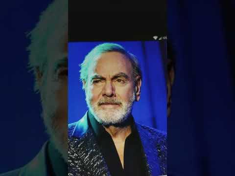 Neil Diamond has Parkinson's disease 😔😔