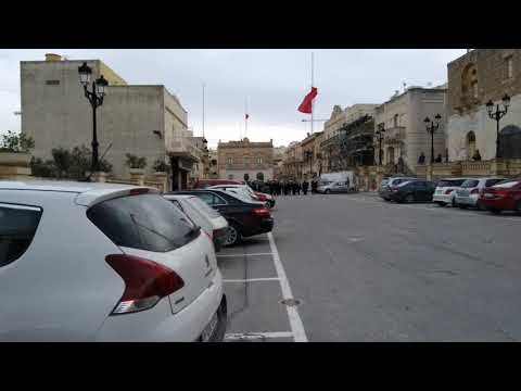 Pakistan to Malta travel ( vlog 1)