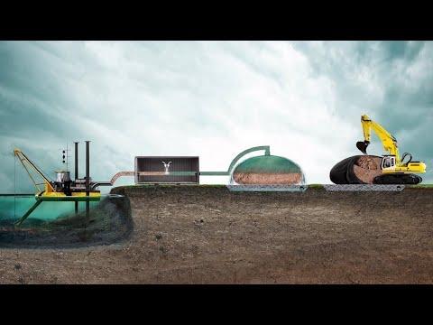 VideoCast | Geotextile Sludge Dewatering