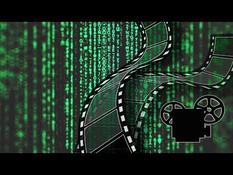[EDUOPEN] Cinema, trailer e media digitali