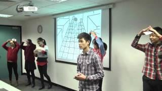 現代教育 - 入圍作品 (初級組):Team 152 聖保羅