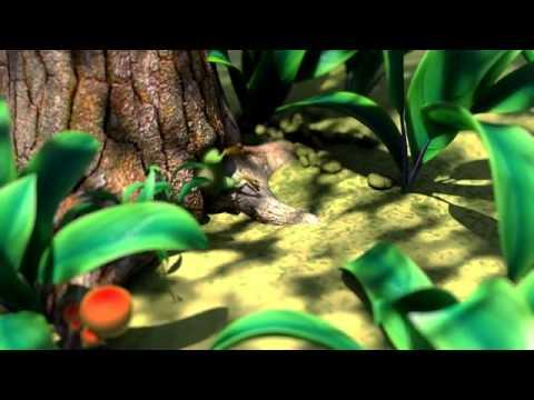 Phim Hoạt Hình 3D mới của Việt Nam - Dưới bóng cây