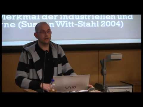 Andre Gamerschlag: intersektionelle Human-Animal Studies