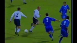 QWC 2002 Greece vs. England 0-2 (06.06.2001)
