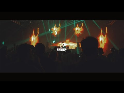 [AFTERMOVIE] SYNERGY with Aly & Fila, Liquid Soul, Madwave @ BERNexpo, Bern (26.12.2017)
