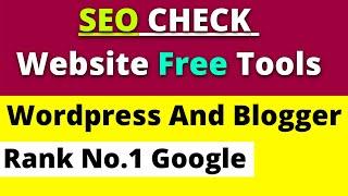 Seo quake Chrome Extensions | SEO Extension Free | SEO Checker Tools Free | WordPress & Blogger