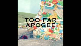 "From ""TOO FAR/landscape EP"""