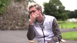 Little Interview special - Niall Horan