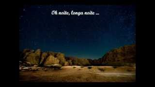Sting - Desert Rose (legendado)