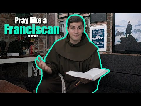 2 POWERFUL Ways to Pray with Scripture! (Part 1)