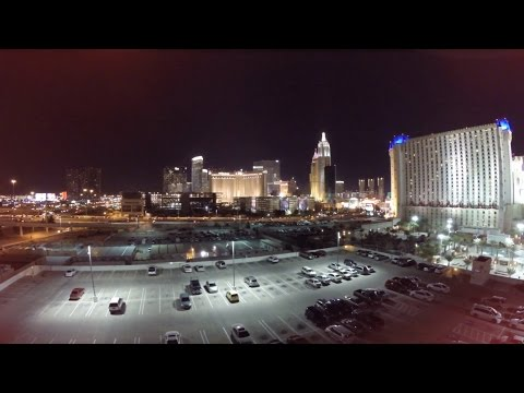 Dji Phantom 2 Las Vegas Nevada Flight Restriction Zone
