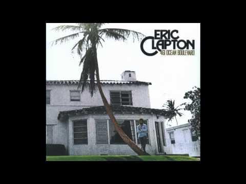 Smile - 461 Ocean Boulevard - Eric Clapton