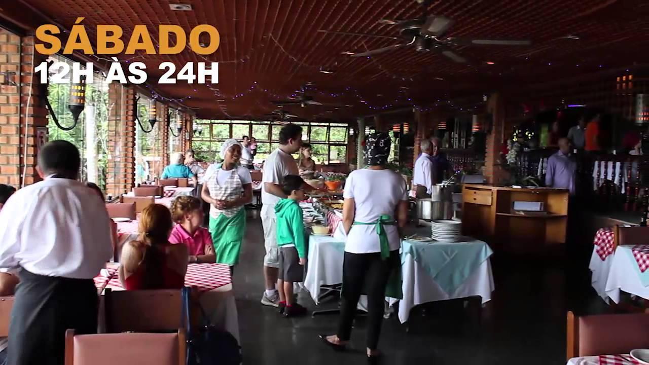 Green garden restaurante video youtube - Restaurante greener ...