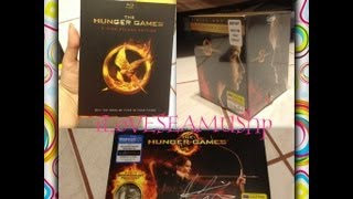New Books Like The Hunger Games: Special Edition Recommendations