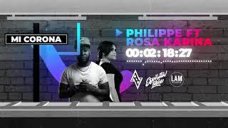 9. Mi Corona | Philippe ft Rosa Karina | Espíritu Libre (Audio Spectrum)