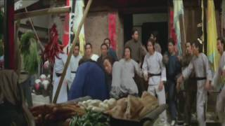 Jiao tou (Kung Fu Instructor) - 1979 3/11