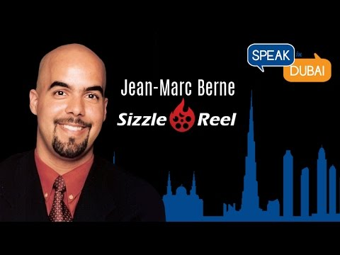 International Public Speaker, Jean Marc Berne