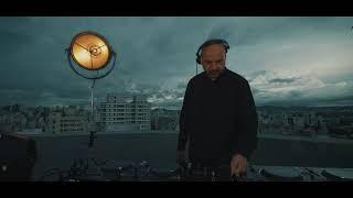 D-Nox - DJ set from Hotel San Raphael in São Paulo [Progressive House/ Melodic Techno DJ]