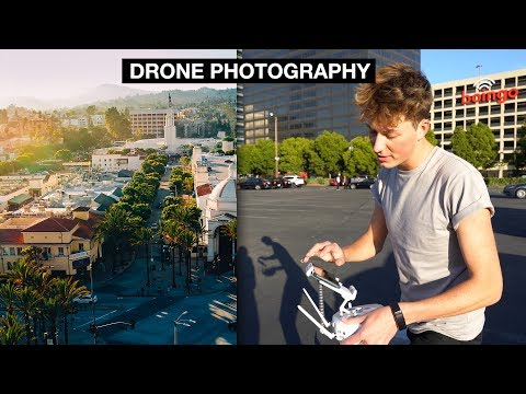 DRONE HACK: Take better photos and video INSTANTLY
