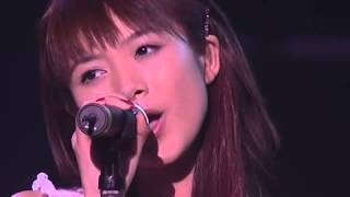 dream / My will (dream 2001 live) 長谷部優 動画 10