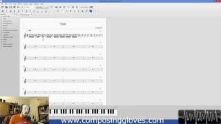 Music Theory From The Ground Up 9 - Subdividing