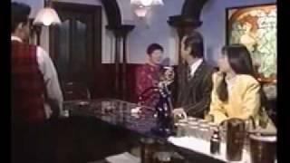 志村けん、美保純、城戸真亜子、香坂みゆき、しのざき美知、いしのようこ.