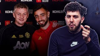 Why The January Transfer Window Is Dying!| One On One