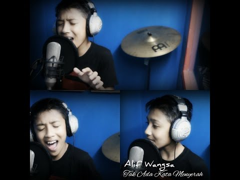 Lagu Motivasi Terbaik 2017,Alif Wangsa -  Tak Ada Kata Menyerah