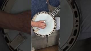 happy birthday banjo