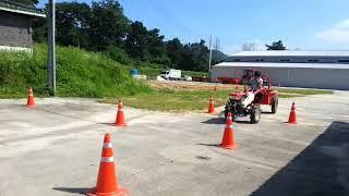 농기계운전기능사 경운기