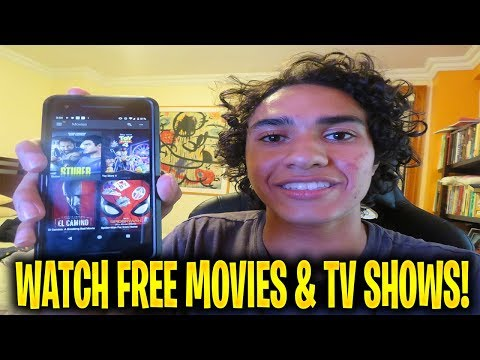 Best Free Movie/TV Show Apps On IOS/Android APK Download 🔥 Watch Movies & TV Shows FREE