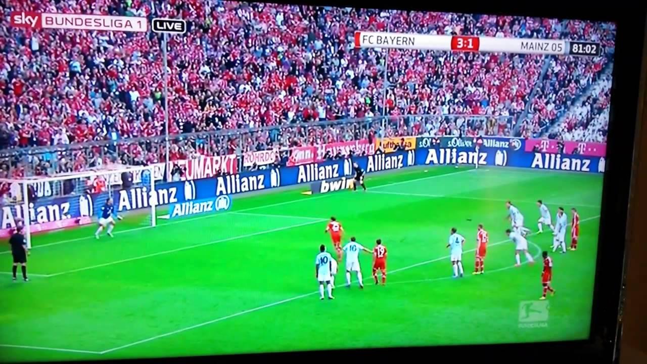 Sky Bayern Mainz