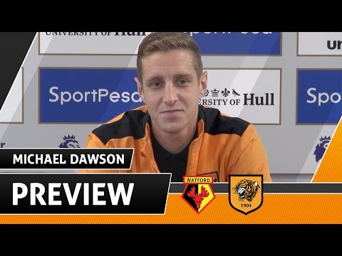 Watford v The Tigers | Preview With Michael Dawson