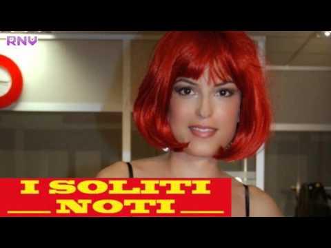 SARA TOMMASI - I SOLITI NOTI - IL NUOVO FILM PER LA REGIA DI MAX BELLOCCHIO - COMMENTO
