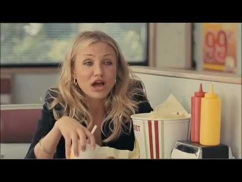 Bad Teacher Trailer Español Youtube