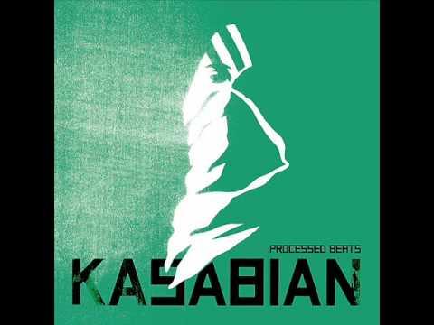 Kasabian - Processed Beats (Afrika Bambaataa Mix).wmv